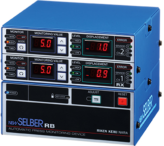 <span>NEW SELBER RB/RX</span>RM-2305