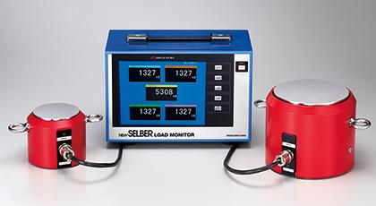 <span>NEW SELBER 标定仪</span>RM-7414