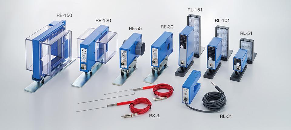 <span>Sensor Series</span>通过式传感器/弹簧传感器
